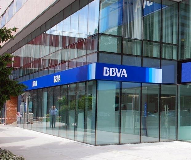 BBVA – Bancomer